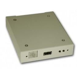 Floppy drev uden disk....