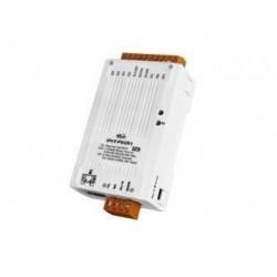 Ethernet modul med 2...