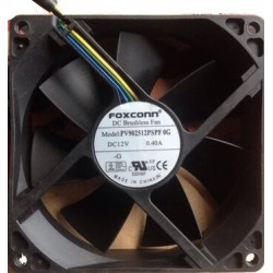 12VDC vifte 90 x 90 mm med...