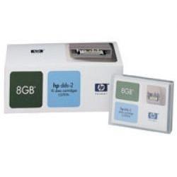 DEMOVARE: DAT-bånd 8GB. HP...