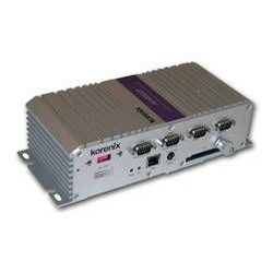 Embedded PC med WIN CE 5.0