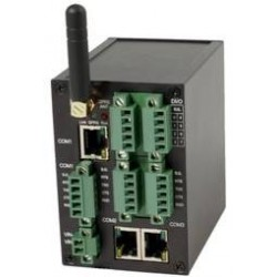 3 ports trådløs device...
