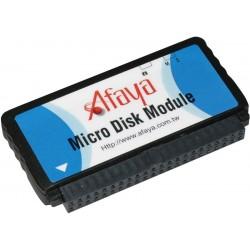 """8GB DOM, 2½"""", 44 pin, lodret"""