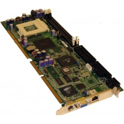 Rest salg: 64 BIT ISA/PCI...
