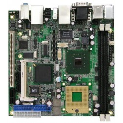 Rest salg: ITX BK, core...