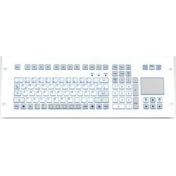 PS/2 Industri tastatur IP65...