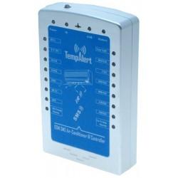 GSM enhed til styring af...