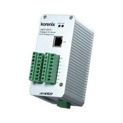 Ethernet AI-modul med 8...