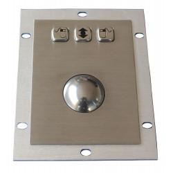 IP65 laser trackball med...