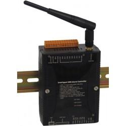 GSM alarm – styres via SMS...