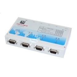 USB til 4 x RS422/485...