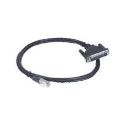 Restlager: RJ45 kabel til...