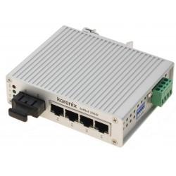 5 ports switch 4 x 10/100...