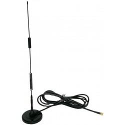 7 dBi LTE Omni antenne med...