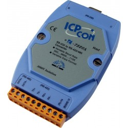 Opto-isolert RS232 for...
