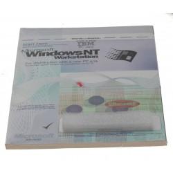 Windows NT4 workstation OEM...