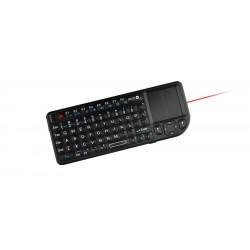 RF/ Bluetooth trådløst mini...