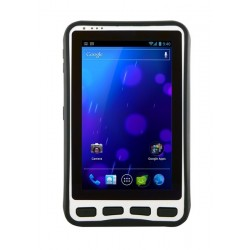 "7"" tablet PC med Android"
