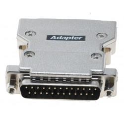 SCSI adapter, SCSI DB25M...