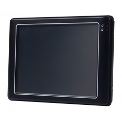 "5,7 ""panel PC, Touch 2xRS232,"