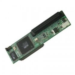 Konverter fra SCSI til SATA