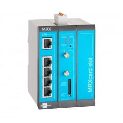 INSYS MRX3LTE 3 slots Linux...