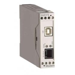 INSYS 56K Modem med USB...