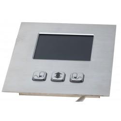 IP65 Industri keypad til USB