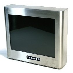 "15 ""Industrial Panel PC...."