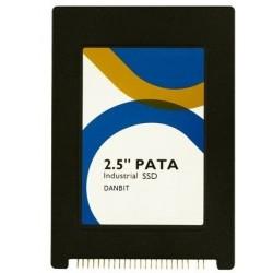 """128GB 2½"""" IDE SSD disk 44..."""