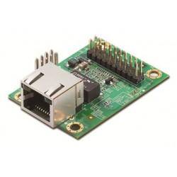 Embedded Device server...