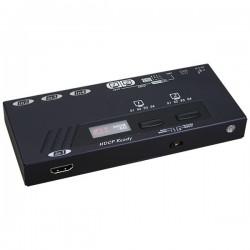XKGM-S42, 4K2K HDMI Matrix med EGO funktion (4X2)