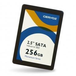 """256GB 2½"""" SSD industriel,..."""