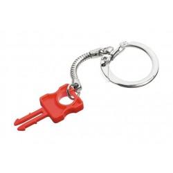 RJ45 nøgle til RJ45 lås....