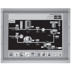 """19 """"SXGA TFT Panel PC 6...."""