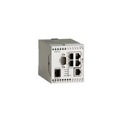 PSTN Industriel Router med...