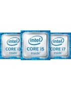 Innebygde PCer basert på Intels I serie - DANBIT AS