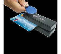 RFID, stregkode, magnetkort, printer og POS