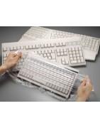 Beskyttelse til tastatur
