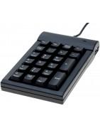Numerisk tastatur til USB - DANBIT AS