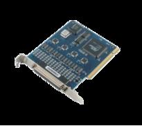RS-232/422/485 LPT Parallel