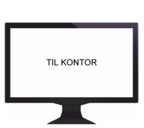Desktop / kontor