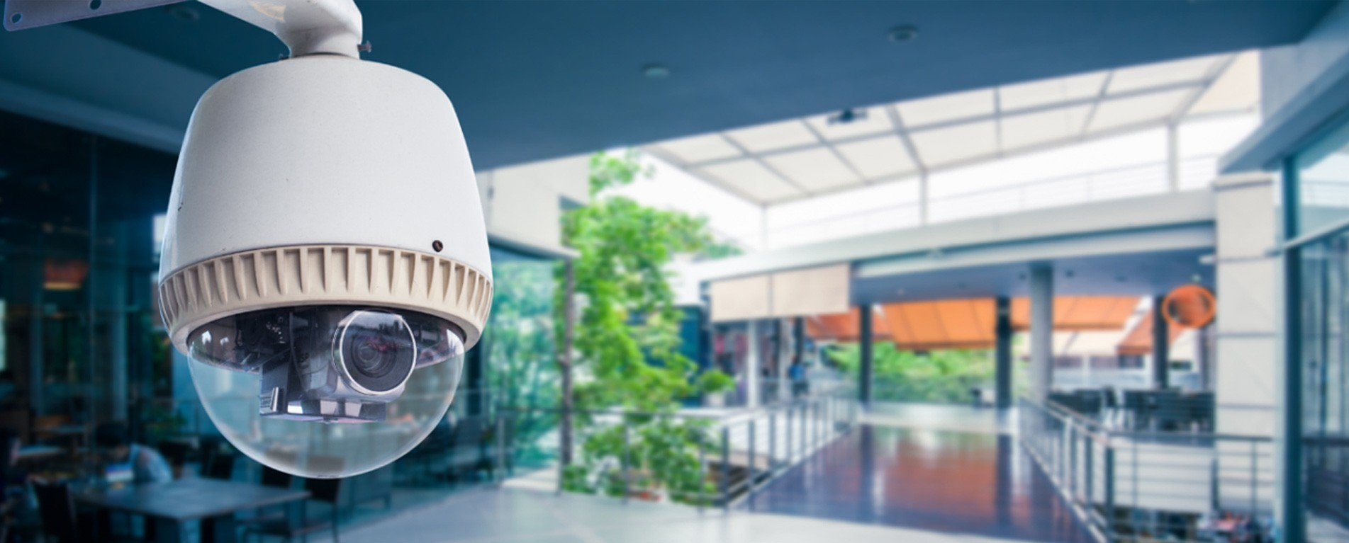 Overvågning - Alle slags kameraer
